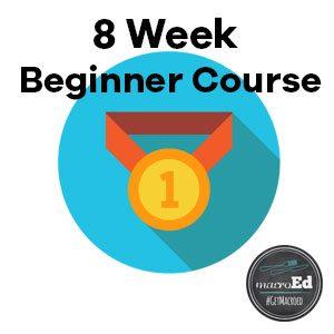 8-Week-Beginner-Course