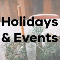 holidays-events