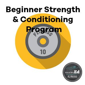 Strength-and-Conditioning-Program