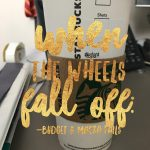 When The Wheels Fall Off: Budget and Macro Fails