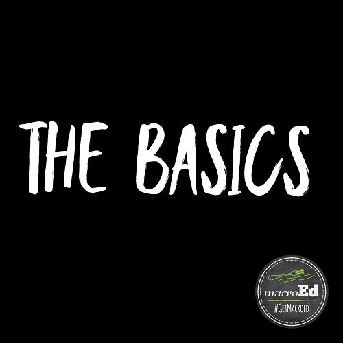 The Basics