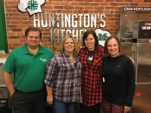 huntingtonskitchen