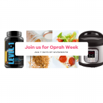 Oprah Week Recap