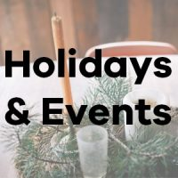 holidays-events