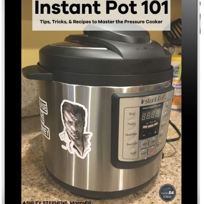 Becoming a Pressure Cooker Pro