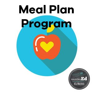 Meal-Plan-Program