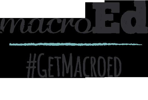 GetMacroEd