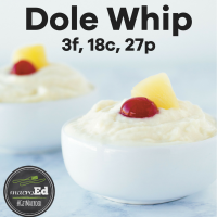 Protein Dole Whips