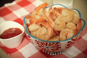 healthy shrimp instantpot